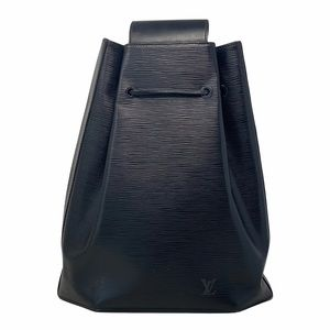 Louis Vuitton Epi One Strap Backpack
